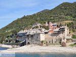 GriechenlandWeb.de De Heilige Berg Athos foto 54 | Athos gebied Chalkidiki | Griechenland - Foto GriechenlandWeb.de
