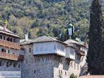 GriechenlandWeb.de De Heilige Berg Athos foto 68 | Athos gebied Chalkidiki | Griechenland - Foto GriechenlandWeb.de