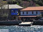 GriechenlandWeb.de Dafni - De Heilihe Berg Athos 005 | Athos gebied Chalkidiki | Griechenland - Foto GriechenlandWeb.de