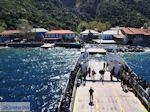 GriechenlandWeb.de Dafni - De Heilihe Berg Athos 008 | Athos gebied Chalkidiki | Griechenland - Foto GriechenlandWeb.de