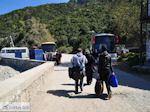 Dafni - De Heilihe Berg Athos 009 | Athos gebied Chalkidiki | Griekenland - Foto van De Griekse Gids