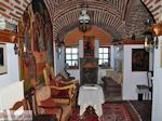 Mylopotamos | Ontvangstkamer voor de geestelijken | Athos gebied Chalkidiki | Griechenland - Foto GriechenlandWeb.de