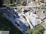 Watervallen Mylopotamos | De Heilige Berg Athos foto 1 | Athos gebied Chalkidiki | Griekenland - Foto van De Griekse Gids