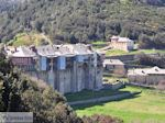 GriechenlandWeb.de Iviron Klooster Athos foto 2 | Athos gebied Chalkidiki | Griechenland - Foto GriechenlandWeb.de
