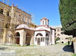 GriechenlandWeb.de Iviron Klooster Athos foto 21 | Athos gebied Chalkidiki | Griechenland - Foto GriechenlandWeb.de