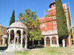 Iviron Klooster Athos foto 23 | Athos gebied Chalkidiki | Griekenland - Foto van De Griekse Gids