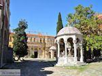 Iviron Klooster Athos foto 24 | Athos gebied Chalkidiki | Griechenland - Foto GriechenlandWeb.de