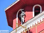 Iviron Klooster Athos foto 27 | Athos gebied Chalkidiki | Griekenland - Foto van De Griekse Gids