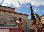 Protatokerk Karyes Athos | Athos gebied Chalkidiki | Griekenland - Foto van De Griekse Gids