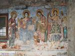 Muurschilderingen Protatokerk Karyes Athos foto 3 | Athos gebied Chalkidiki | Griekenland - Foto van De Griekse Gids