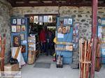 Winkeltje Haven Dafni Athos 001 | Athos gebied Chalkidiki | Griekenland - Foto van De Griekse Gids