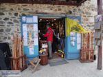 Winkeltje Haven Dafni Athos 002 | Athos gebied Chalkidiki | Griekenland - Foto van De Griekse Gids