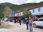 Haven Dafni - De Heilige Berg Athos 004 | Athos gebied Chalkidiki | Griekenland - Foto van De Griekse Gids