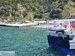 Haven Dafni - De Heilige Berg Athos 005 | Athos gebied Chalkidiki | Griekenland - Foto van De Griekse Gids