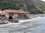 Haven Dafni - De Heilige Berg Athos 006 | Athos gebied Chalkidiki | Griekenland - Foto van De Griekse Gids