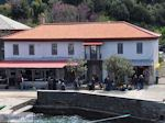 Haven Dafni - De Heilige Berg Athos 008 | Athos gebied Chalkidiki | Griekenland - Foto van De Griekse Gids