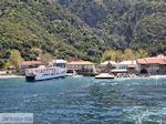 Haven Dafni - De Heilige Berg Athos 012 | Athos gebied Chalkidiki | Griekenland - Foto van De Griekse Gids