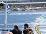 Haven Dafni - De Heilige Berg Athos 013 | Athos gebied Chalkidiki | Griekenland - Foto van De Griekse Gids