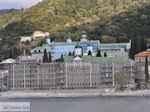 Het Heilige Klooster Panteleimon Athos foto 3 | Athos gebied Chalkidiki | Griekenland - Foto van De Griekse Gids