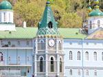 De Heilige Klooster Panteleimon Athos foto 5 | Athos gebied Chalkidiki | Griekenland - Foto van De Griekse Gids