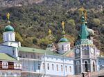 De Heilige Klooster Panteleimon Athos foto 11 | Athos gebied Chalkidiki | Griekenland - Foto van De Griekse Gids