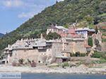 De Heilige Klooster Xenofontos Athos foto 5 | Athos gebied Chalkidiki | Griekenland - Foto van De Griekse Gids