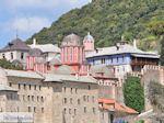 De Heilige Klooster Xenofontos Athos foto 6 | Athos gebied Chalkidiki | Griechenland - Foto GriechenlandWeb.de