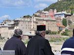 De Heilige Klooster Xenofontos Athos foto 8 | Athos gebied Chalkidiki | Griekenland - Foto van De Griekse Gids