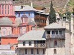 GriechenlandWeb.de De Heilige Klooster Xenofontos Athos foto 12 | Athos gebied Chalkidiki | Griechenland - Foto GriechenlandWeb.de