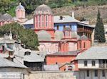De Heilige Klooster Xenofontos Athos foto 13 | Athos gebied Chalkidiki | Griechenland - Foto GriechenlandWeb.de