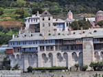 Het Heilige Klooster Xenofontos Athos foto 15 | Athos gebied Chalkidiki | Griekenland - Foto van De Griekse Gids
