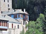 GriechenlandWeb.de De Heilige Klooster Dochiariou Athos foto 3 | Athos gebied Chalkidiki | Griechenland - Foto GriechenlandWeb.de