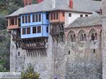 De Heilige Klooster Dochiariou Athos foto 5 | Athos gebied Chalkidiki | Griekenland - Foto van De Griekse Gids