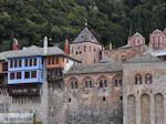 De Heilige Klooster Dochiariou Athos foto 7 | Athos gebied Chalkidiki | Griekenland - Foto van De Griekse Gids