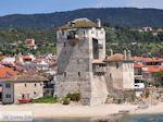 GriechenlandWeb.de Kastro  Ouranoupolis foto 3 | Athos gebied Chalkidiki | Griechenland - Foto GriechenlandWeb.de