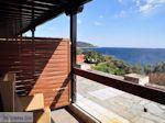 Vanaf balkon Eagles Palace Ouranoupolis | Athos gebied Chalkidiki | Griekenland - Foto van De Griekse Gids