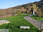Aristoteles park Stageira foto 5 | Athos gebied Chalkidiki | Griekenland - Foto van De Griekse Gids