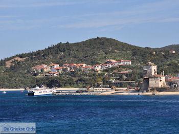 Ouranoupolis foto 9 | Athos gebied Chalkidiki | Griekenland - Foto van De Griekse Gids