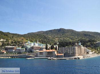 De Heilige Berg Athos foto 71 | Mount Athos gebied Chalkidiki | Griechenland - Foto GriechenlandWeb.de