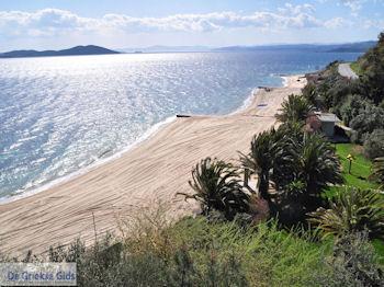 Mooie stranden nabij Eagles Palace Ouranoupolis foto 9 | Athos gebied Chalkidiki | Griekenland