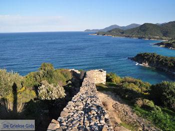 Oud Stageira - Olympiada Chalkidki | Athos gebied Chalkidiki | Griechenland - Foto von GriechenlandWeb.de