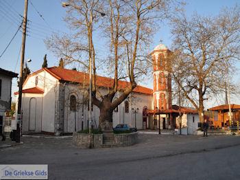 Stratoniki kerk van Ayios Nikoloas | Athos gebied Chalkidiki | Griechenland - Foto von GriechenlandWeb.de