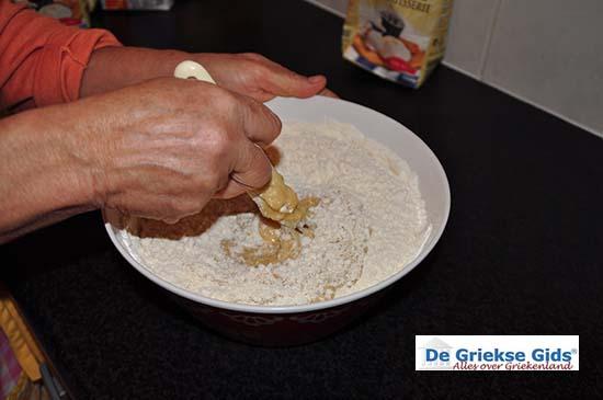 Recept Melomakarona