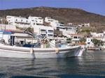 Kythnos (Kithnos) - Griekse eilanden - De Griekse Gids foto 3 - Foto van Nellie van Wageningen
