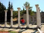 Asklepieion Kos - Griekse Gids Foto 1 - Foto van De Griekse Gids