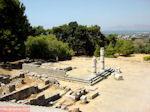 Asklepieion Kos - Griekse Gids Foto 10 - Foto van De Griekse Gids