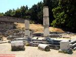 Asklepieion Kos - Griekse Gids Foto 26 - Foto van De Griekse Gids