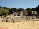 Asklepieion Kos - Griekse Gids Foto 28 - Foto van De Griekse Gids