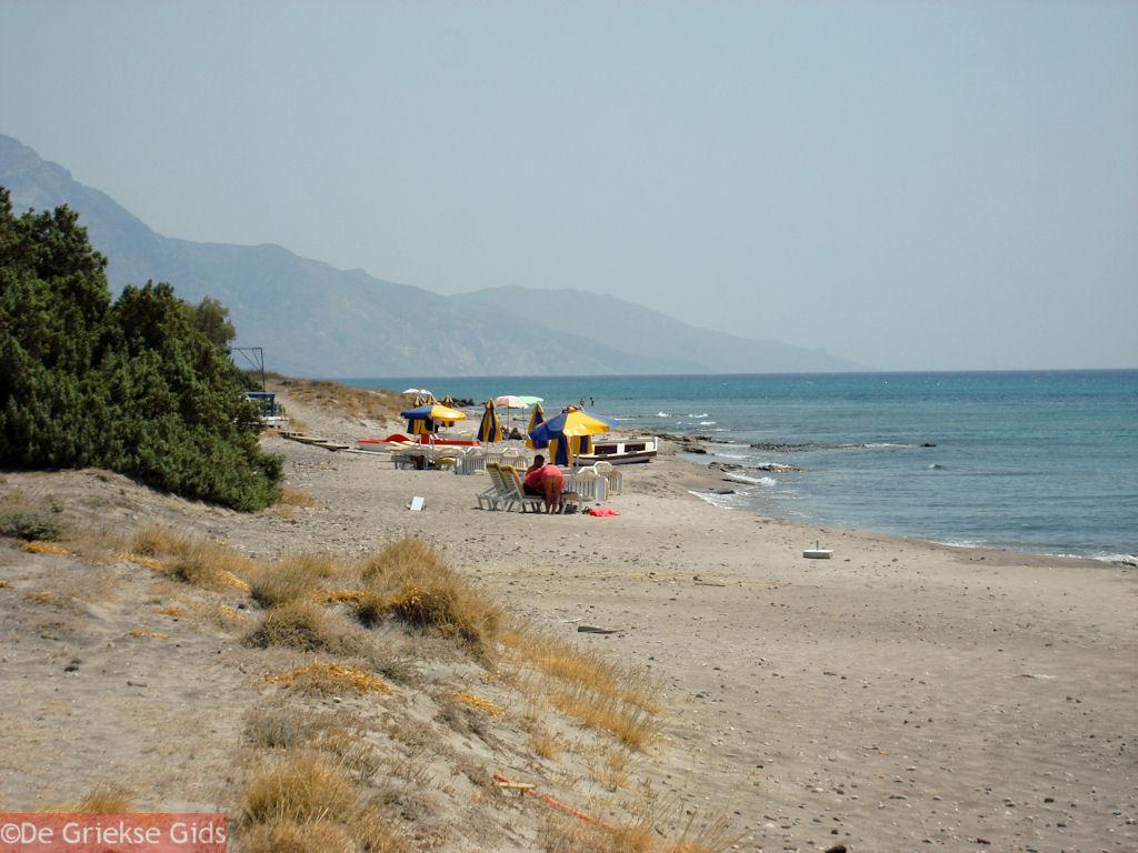 foto Kardamena Kos - Griekse Gids foto 2