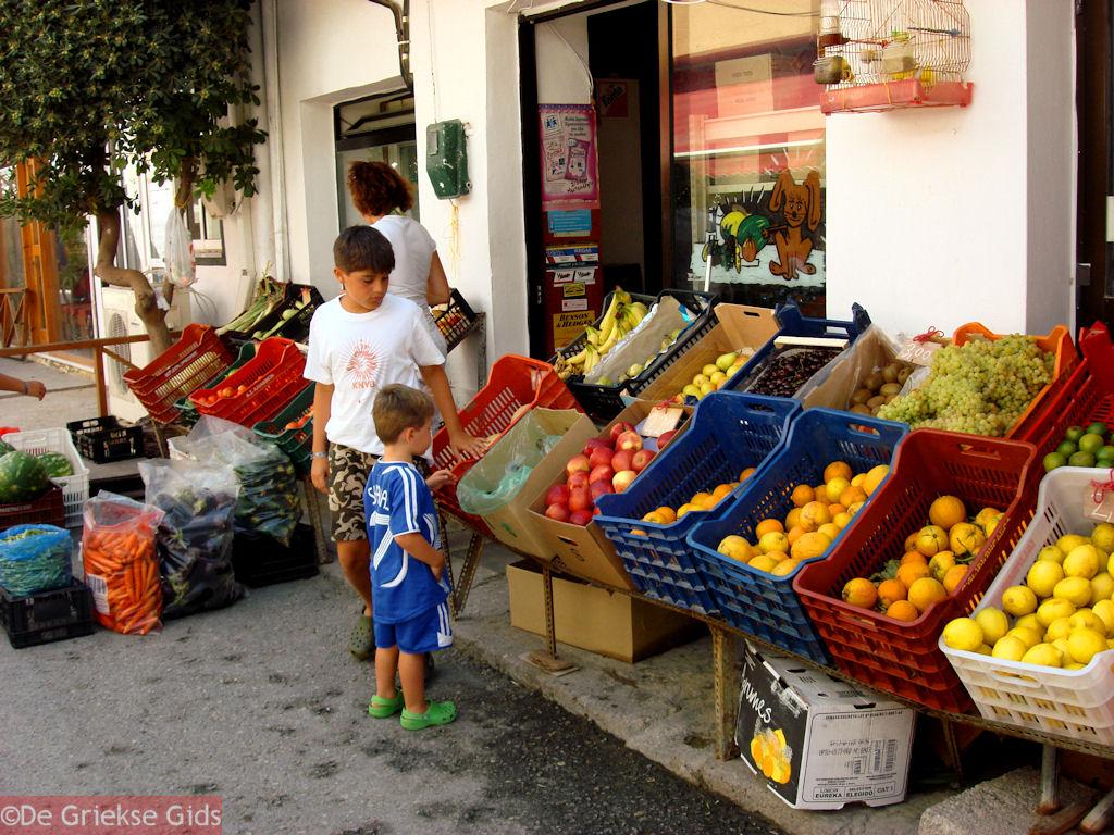 foto Kardamena Kos - Griekse Gids foto 16